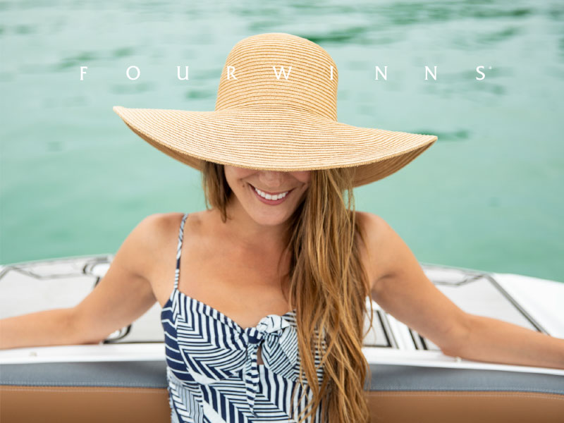 Fourwinns Brochure