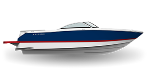 home product line bow riders four winns� boats runabouts, bowriders & tow sport boats  at nearapp.co