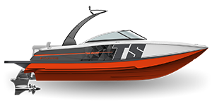 home product line tow sports four winns� boats runabouts, bowriders & tow sport boats  at nearapp.co