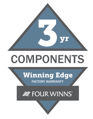 Components Warranty Image