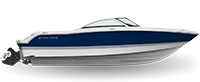 Horizon 190 profile